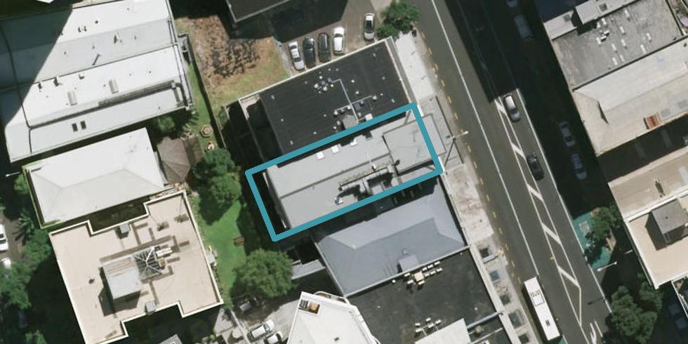 300/43 Anzac Avenue, Auckland Central, Auckland