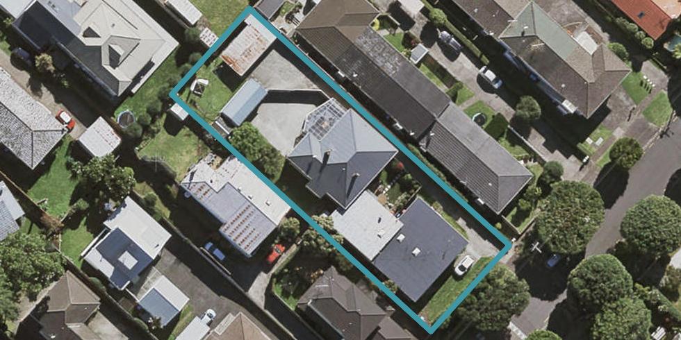 4/23 Matai Road, Greenlane, Auckland