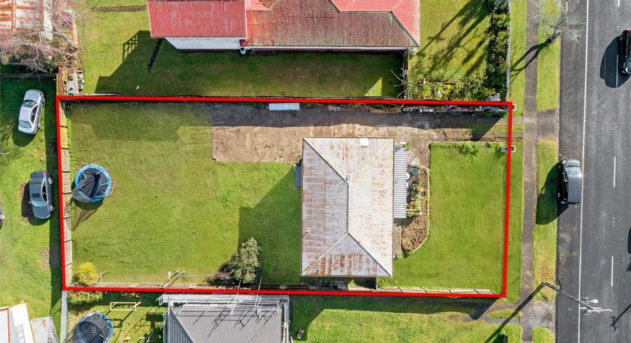 27 Scotts Road, Manurewa, Manukau