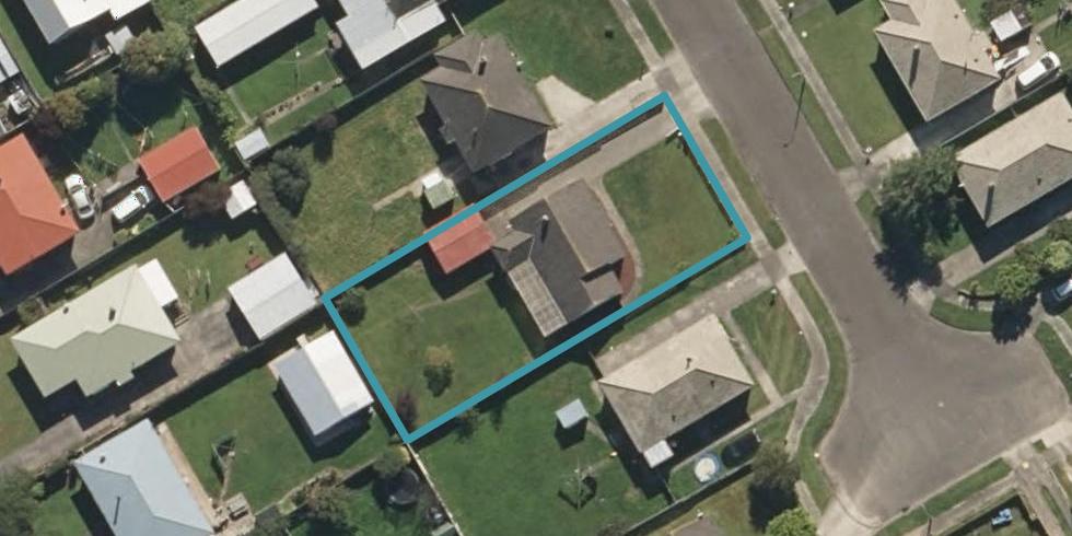 8 Avon Terrace, Roslyn, Palmerston North
