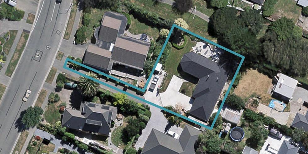 63 Lancewood Drive, Halswell, Christchurch