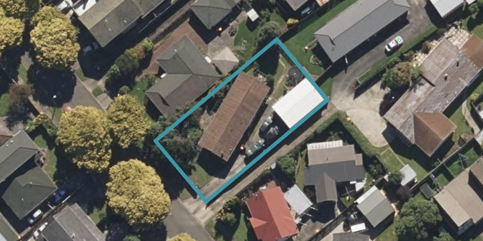 9 Cecil Place, Cloverlea, Palmerston North