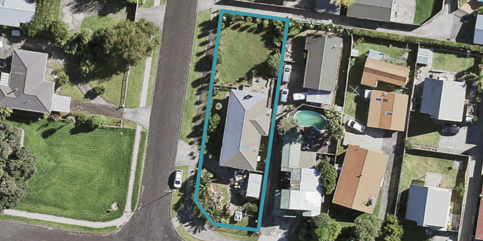 1 Domain Road, Weymouth, Auckland