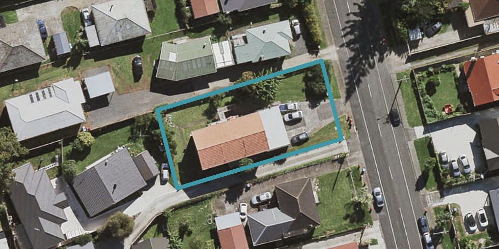 3/27 Church Street, Otahuhu, Auckland