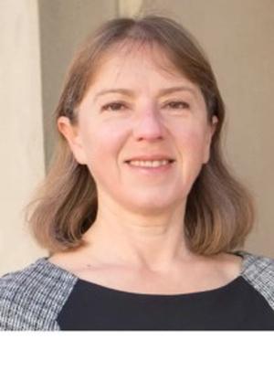 Elena Murashev