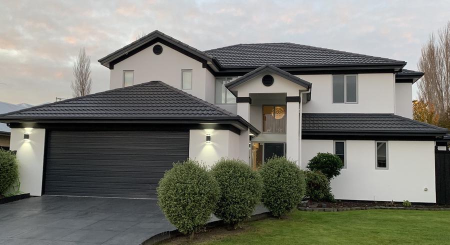 2 O'Neill Avenue, Northwood, Christchurch