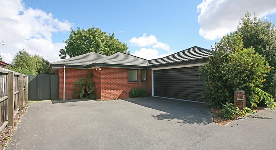 2 Nina Lane, Somerfield, Christchurch