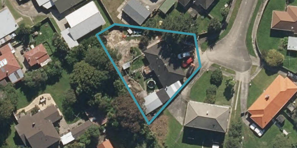 4 Hinton Place, Roslyn, Palmerston North