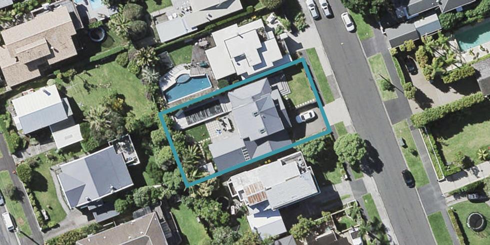 19 Hamana Street, Narrow Neck, Auckland