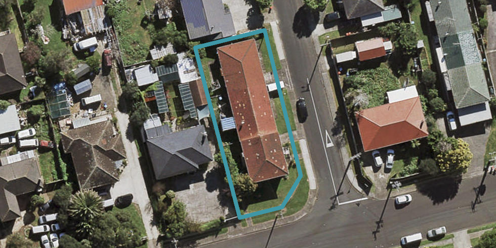 1/2A Rodney Street, Otahuhu, Auckland