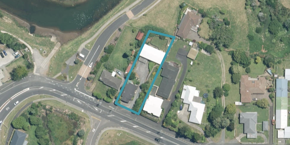 6 Beach Road, Katikati