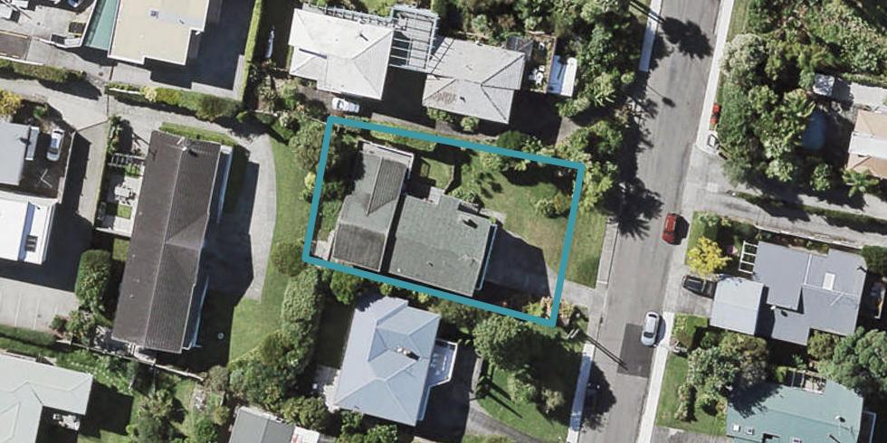 41 Parr Terrace, Castor Bay, Auckland