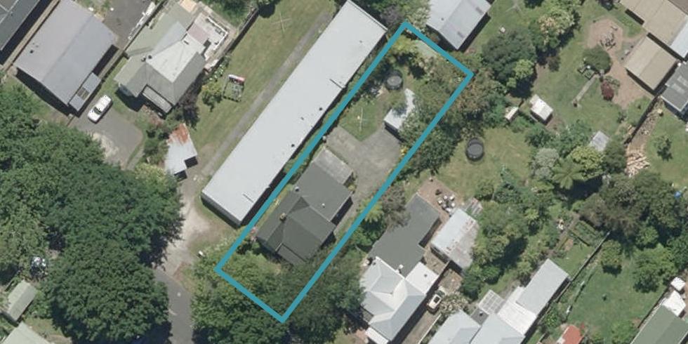 30 Halswell Street, Whanganui