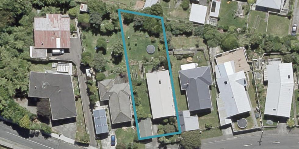 18 Trebann Street, Paparangi, Wellington