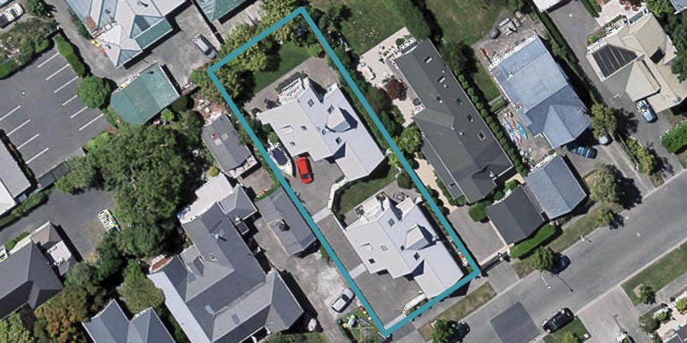 2/82 Murray Place, St Albans, Christchurch