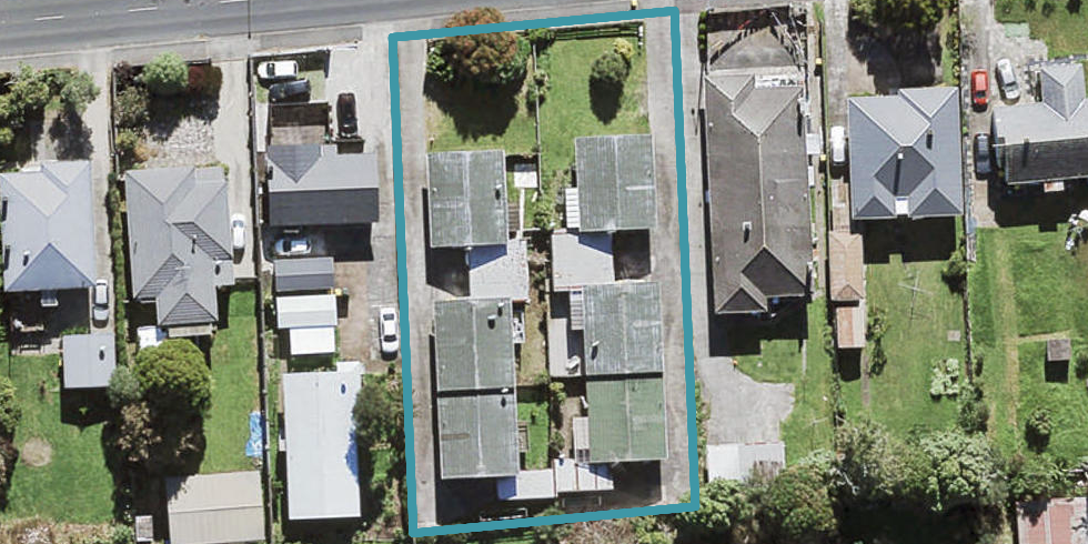 1/3204 Great North Road, New Lynn, Auckland