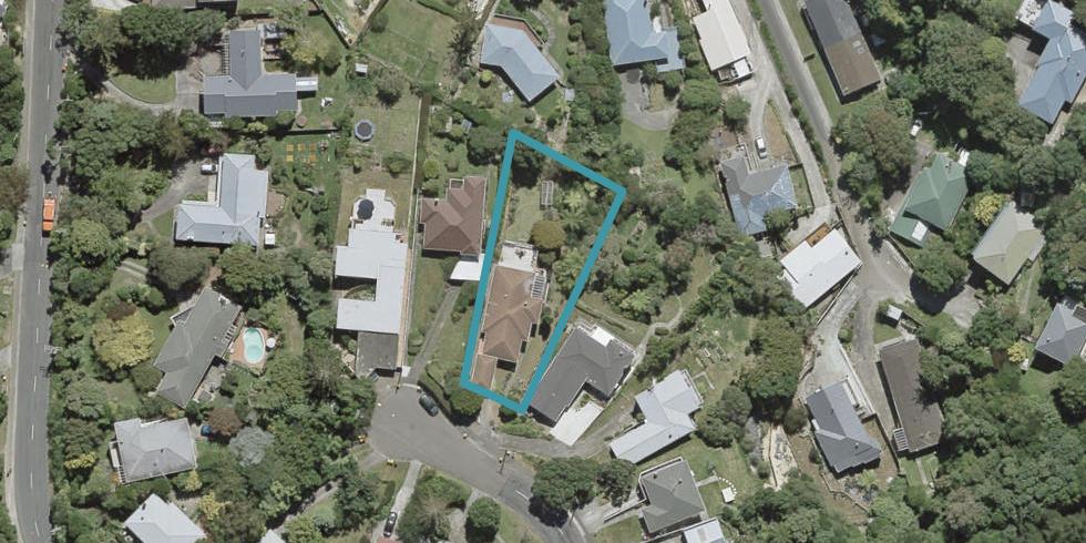 50 Allen Terrace, Tawa, Wellington