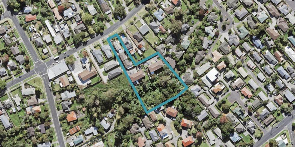 1/116 Seabrook Avenue, New Lynn, Auckland