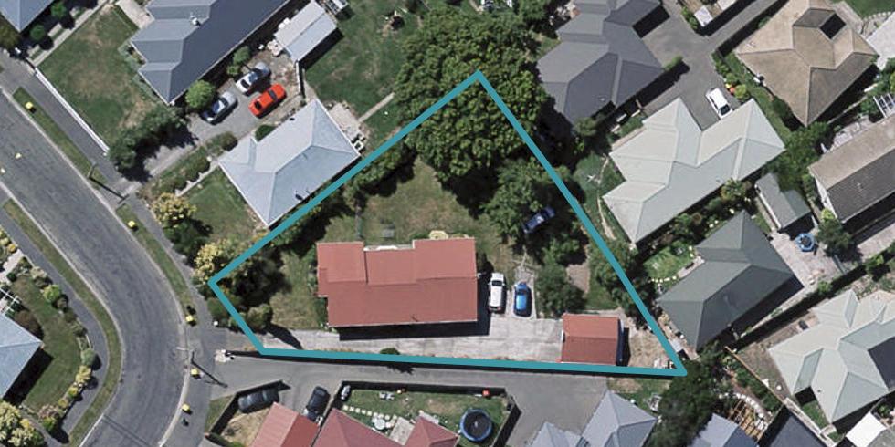 41 Bourne Crescent, Papanui, Christchurch