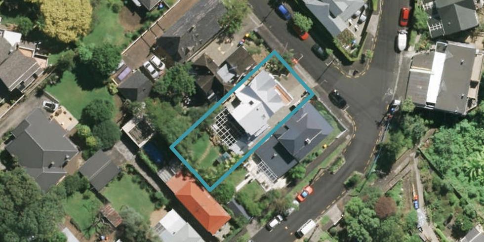 17 Mamie Street, Remuera, Auckland