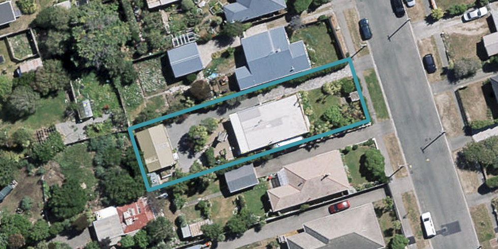 180 Pine Avenue, South New Brighton, Christchurch