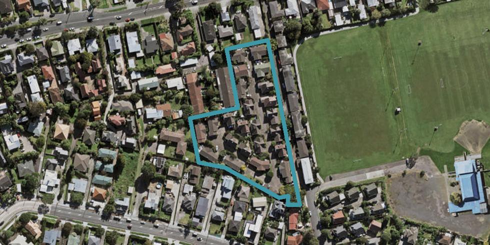 116D Michaels Avenue, Ellerslie, Auckland