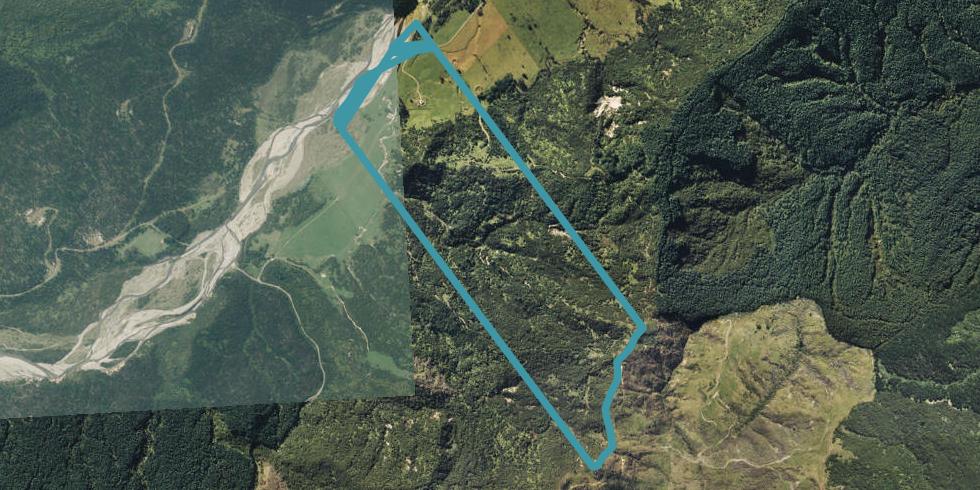 605 Karakatuwhero Road, Te Araroa