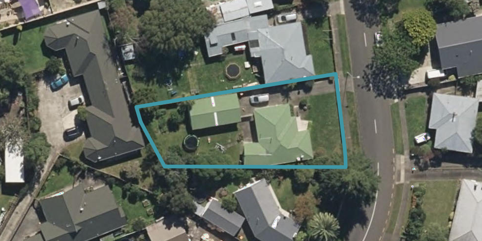 151 Limbrick Street, Terrace End, Palmerston North