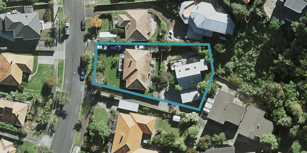 18A Hapua Street, Remuera, Auckland