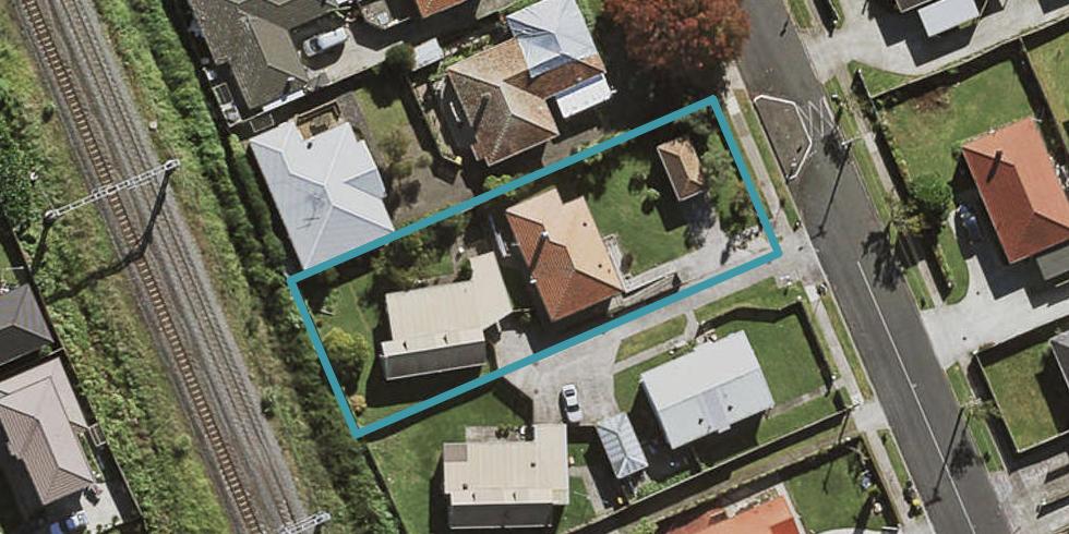 66 Cambridge Terrace, Papatoetoe, Auckland
