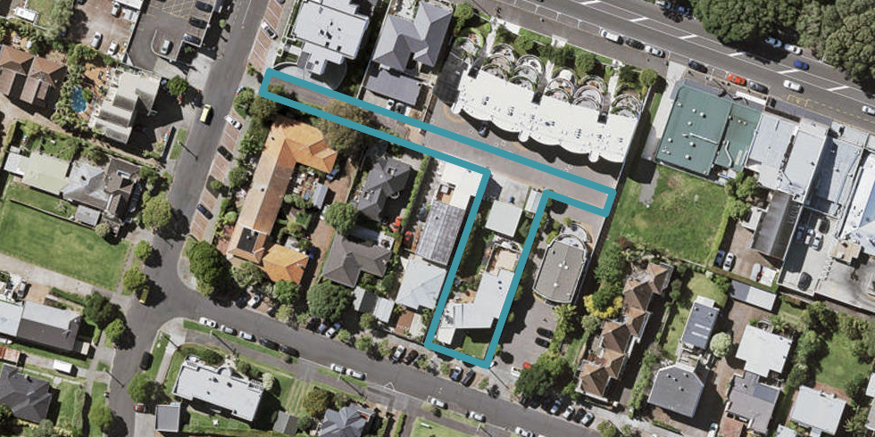 8 Marau Crescent, Mission Bay, Auckland