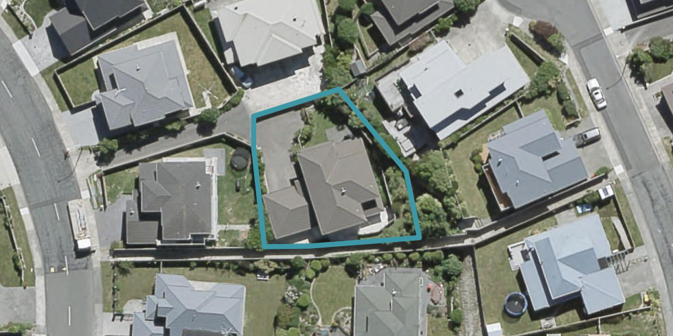 128 Cortina Avenue, Johnsonville, Wellington