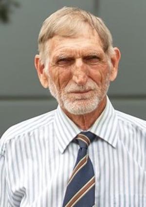 Richard Whittome