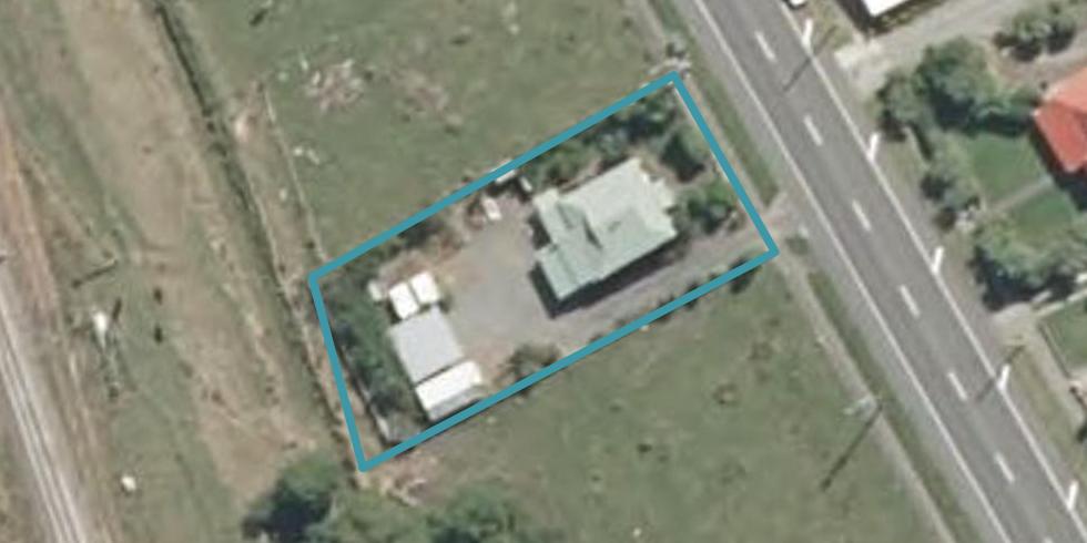 43 Mataroa Road, Taihape