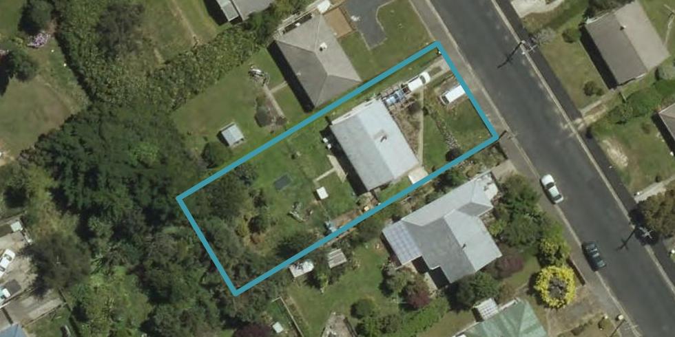 20 Cockerell Street, Brockville, Dunedin
