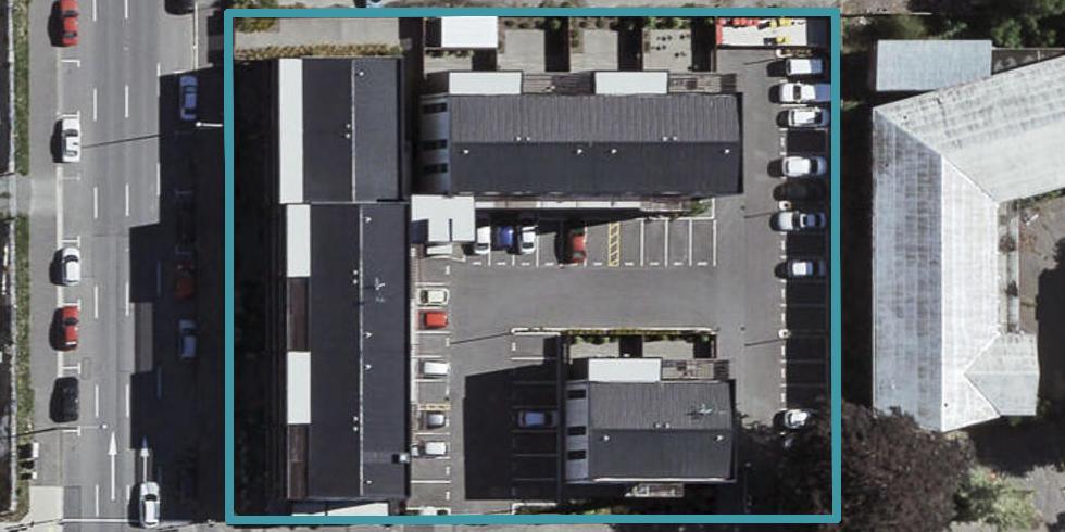 111/282 Madras Street, Christchurch Central, Christchurch