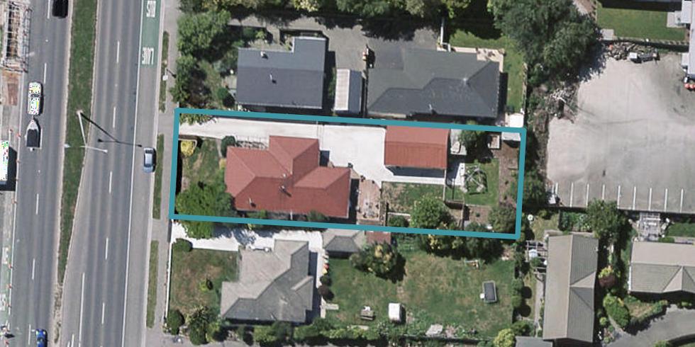 326 Main North Road, Redwood, Christchurch
