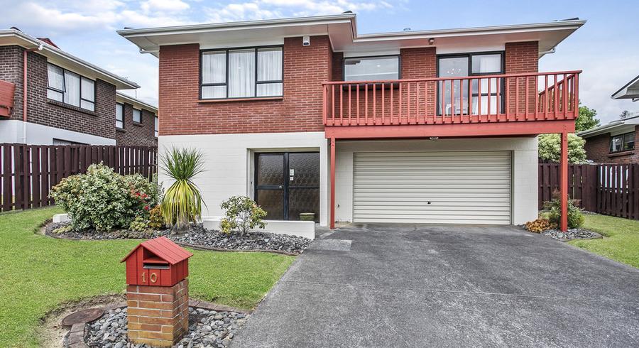 10 Galloway Crescent, Farm Cove, Auckland
