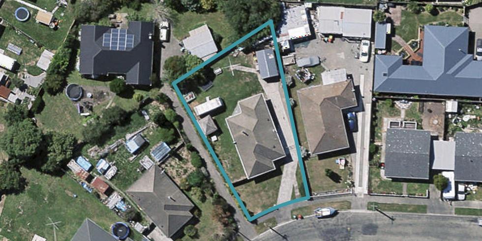 31 Camden Street, Redwood, Christchurch