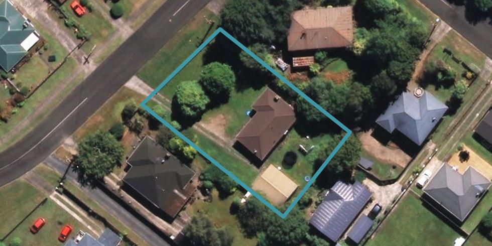 7 Melrose Avenue, Owhata, Rotorua