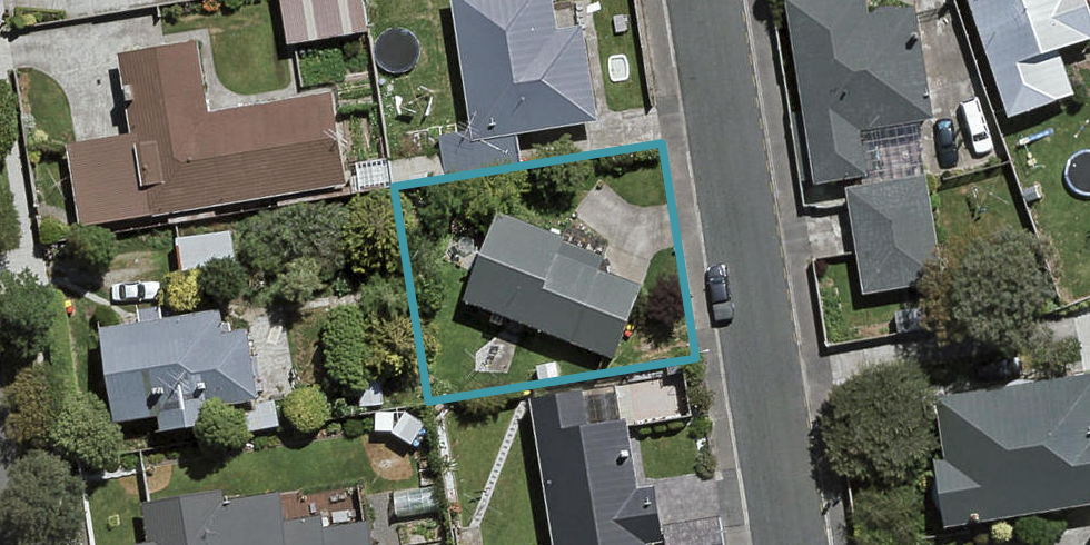 42 Ritchie Street, Richmond, Invercargill