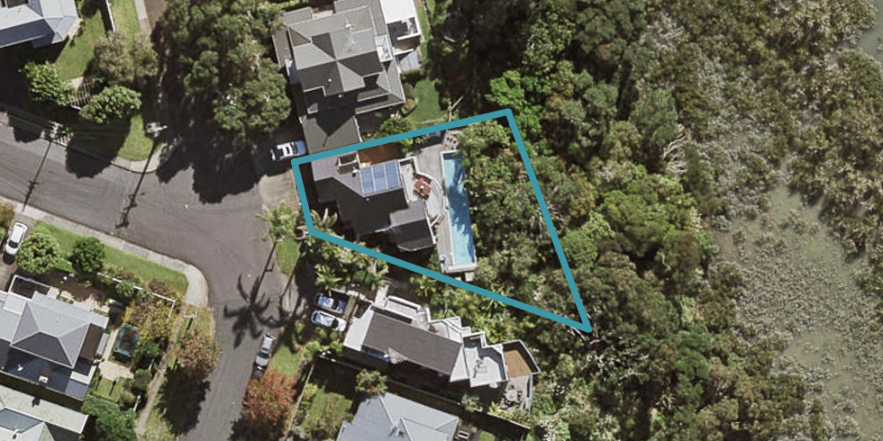 13 Waimana Avenue, Northcote Point, Auckland