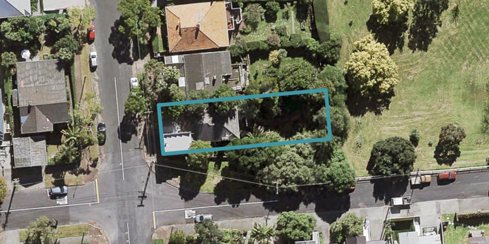 43 Dryden Street, Grey Lynn, Auckland