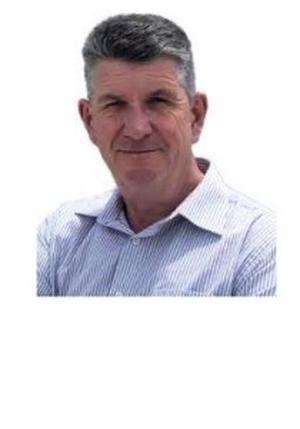 Pete Heald