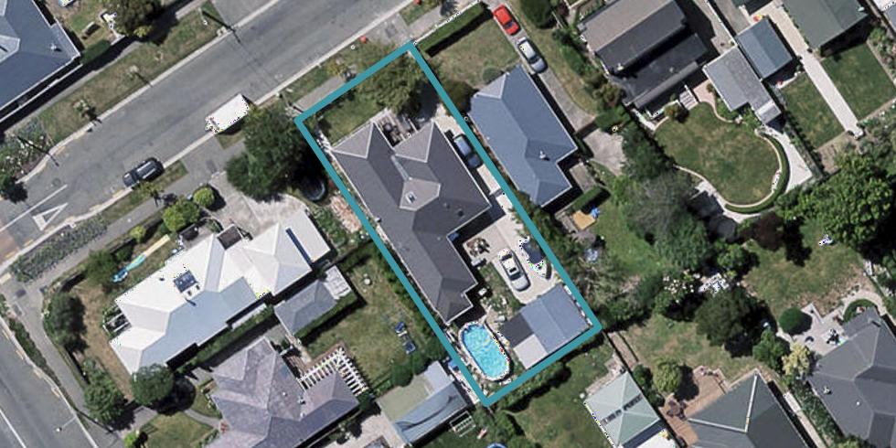 154 Weston Road, St Albans, Christchurch