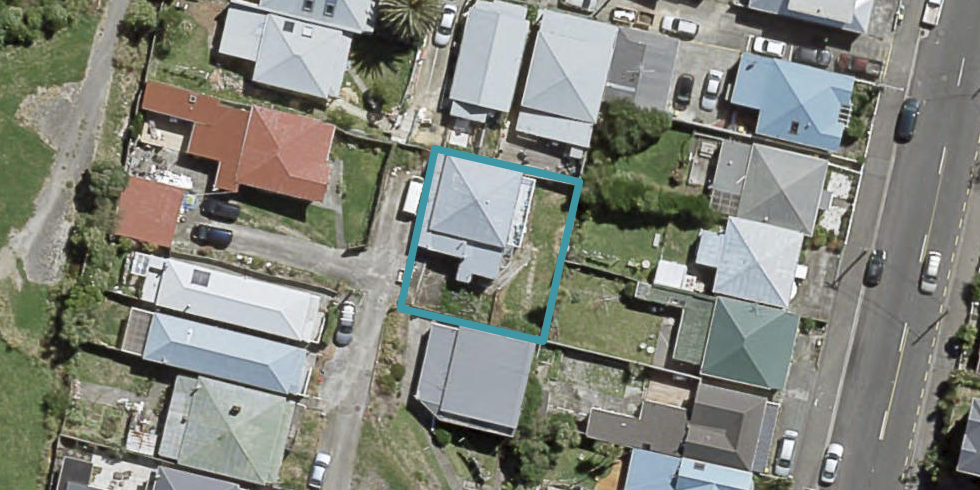 5 Boyd Terrace, Newtown, Wellington