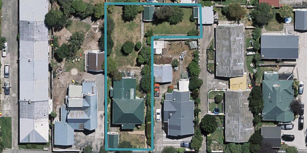 491 Gloucester Street, Linwood, Christchurch