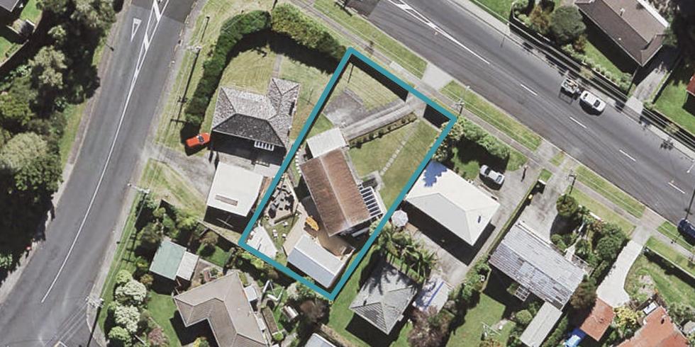 83 Eskdale Road, Birkdale, Auckland