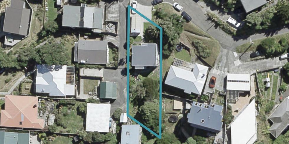 30 Hudson Street, Island Bay, Wellington