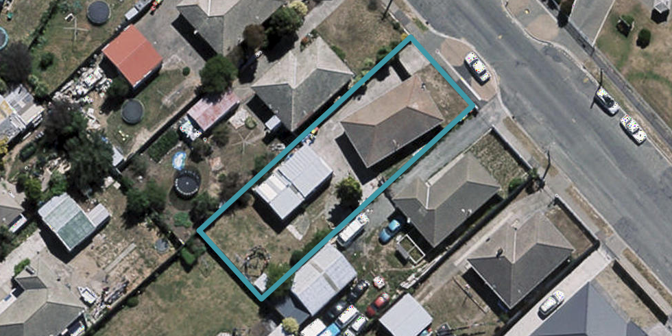 24 Rowan Avenue, Aranui, Christchurch